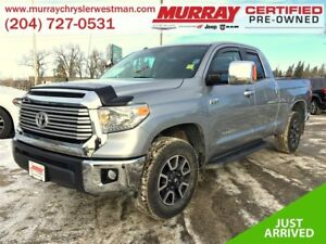 2014 Toyota Tundra Double Cab SR5 TRD Off-Road 4WD *Backup Camer