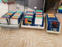 Commodore Amiga floppy discs