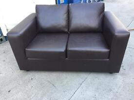 Litterally. New 2-1. Sofa