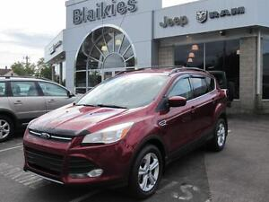 2013 Ford Escape SE | 4WD | HEATED SEATS | BLUETOOTH |