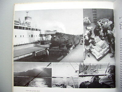 Seurasaari Olympiafahrt der Deutschen Jugend 1956