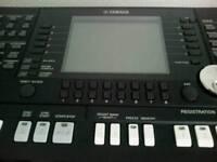 Yamaha keyboard PSR950