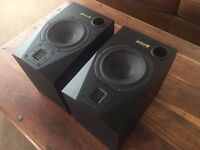 Adam P11A Studio Monitors/Speakers in excellent condition - bought new for £1100