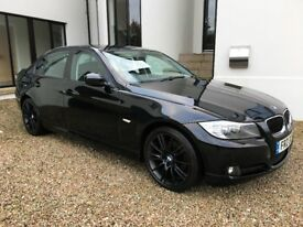 2009 BMW 3 Series 318i 2.0L - only 2 owners from new