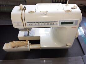 Toyota-sewing machine