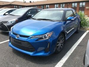 2016 Scion tC Base (M6)