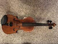 Stentor 3/4 Andantino Violin