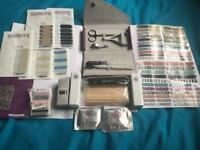 Jamberry Bundle - All Brand New & Sealed