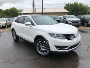 2016 Lincoln MKX Reserve | Heated/Cooled Seats | Navigation | Re