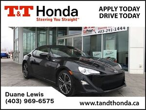 2013 Scion FR-S Local Trade, 1 Owner, Xtra Winter Tires*