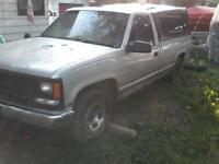 1995 Chevrolet C/K Pickup 1500 Pickup Truck best cash offer