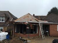 Extensions, Conversations, renovations and property maintenance