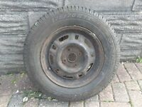 Sterling Tyre