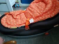 Cosatto chair recliner