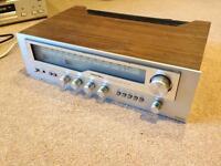 Rotel RX503 Vintage Hifi Receiver Amplifier
