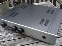 Sugden A21a Amplifier
