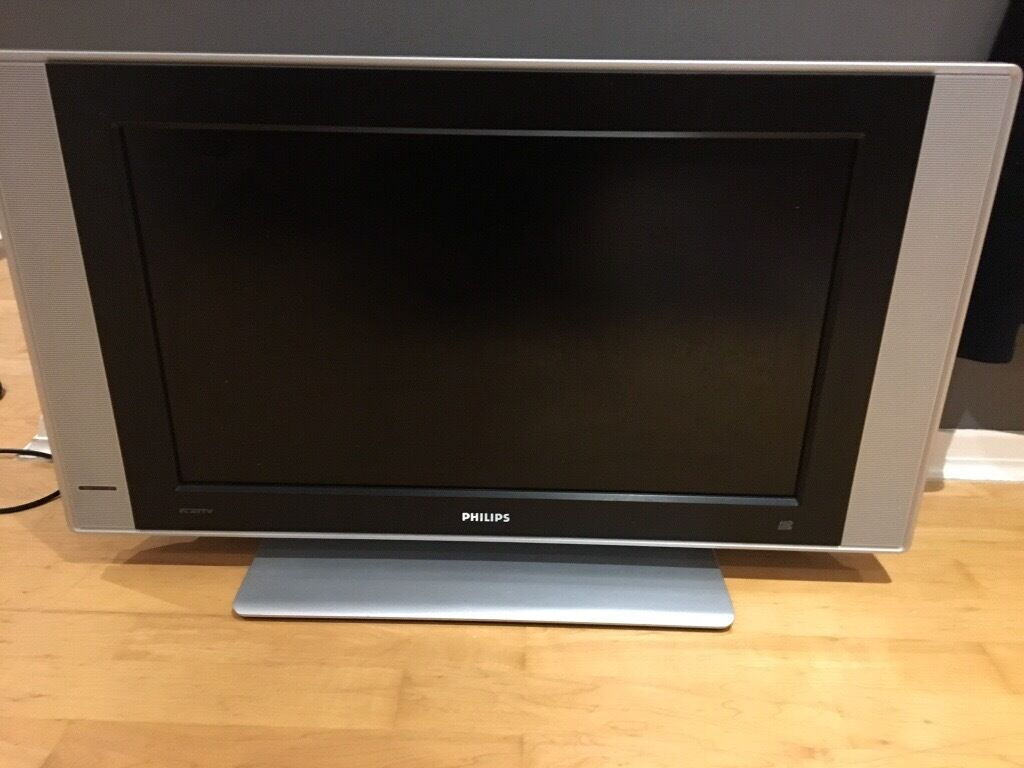 "Philips 26"" LCD Widescreen Flat TV, 26PF5321/10, HD Ready ..."