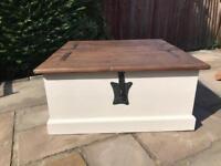 Large Trunk Chest Storage Box