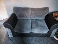 2 seater harry sofa