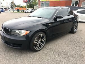 2008 BMW 128I SAFETY & E-TESTED - WARRANTY INCLUDED