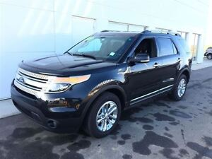 2015 Ford Explorer XLT 4X4 Navigation BLIS and more!! Edmonton Edmonton Area image 20