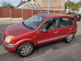 image for 2006 Ford Fusion 1.4 Clean Condition Cheap to Run