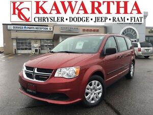 2014 Dodge Grand Caravan CVP *A REAL PEOPLE MOVER!