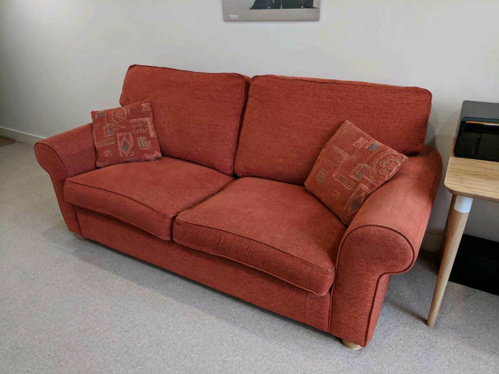 3 Seater Sofa Bed Barker Amp Stonehouse In Halifax West