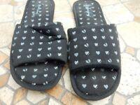 Ladies Atmosphere Slippers 5-6