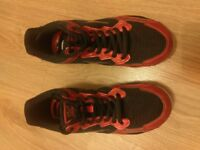 track spikes size 5