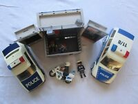 Playmobil Police and Jail Sets