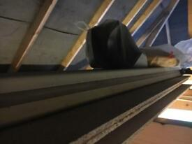 Renault scenic roof racks
