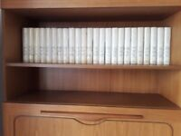 Complete Agatha Christie bookset by Hamlyn