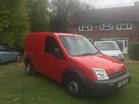 Ford transit connect 2006 69k miles