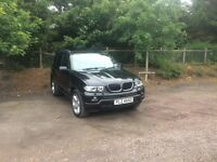 2005 BMW X5 great car! Full service just carried out MOT until July 17