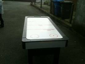 Full size Hockey table