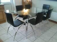 John Lewis dining set