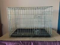 Dog Crate Small to Medium