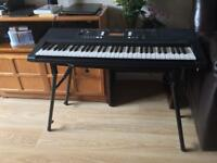 *SOLD* YAMAHA PSR E343
