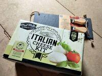 Italian Cheese-making Kit