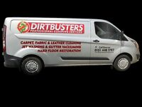 Carpet Cleaning Liverpool | Dirtbusters 0151 448 1797 | Carpets Leather Upholstery and Floor Tiles