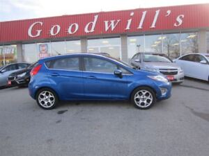 2011 Ford Fiesta SES! HEATED SEATS!