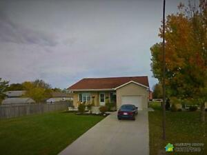 $264,900 - Bungalow for sale in Aylmer