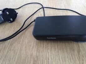Goodmans freeview box