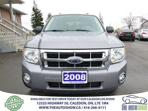 2008 Ford Escape XLT! SUNROOF!