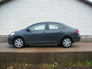 2007 Toyota Yaris 1 OWNER DEALER MAINTAINED
