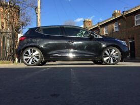 2016 RENAULT CLIO IV 0.9tce DYNAMIQUE NAVI 6500 mills brand new