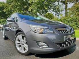 2012 Vaxuhall Astra 2.0 Cdti SRI 165bhp VX Body Kit! Stop/Start £30 ROAD TAX! Great Example! FINANCE