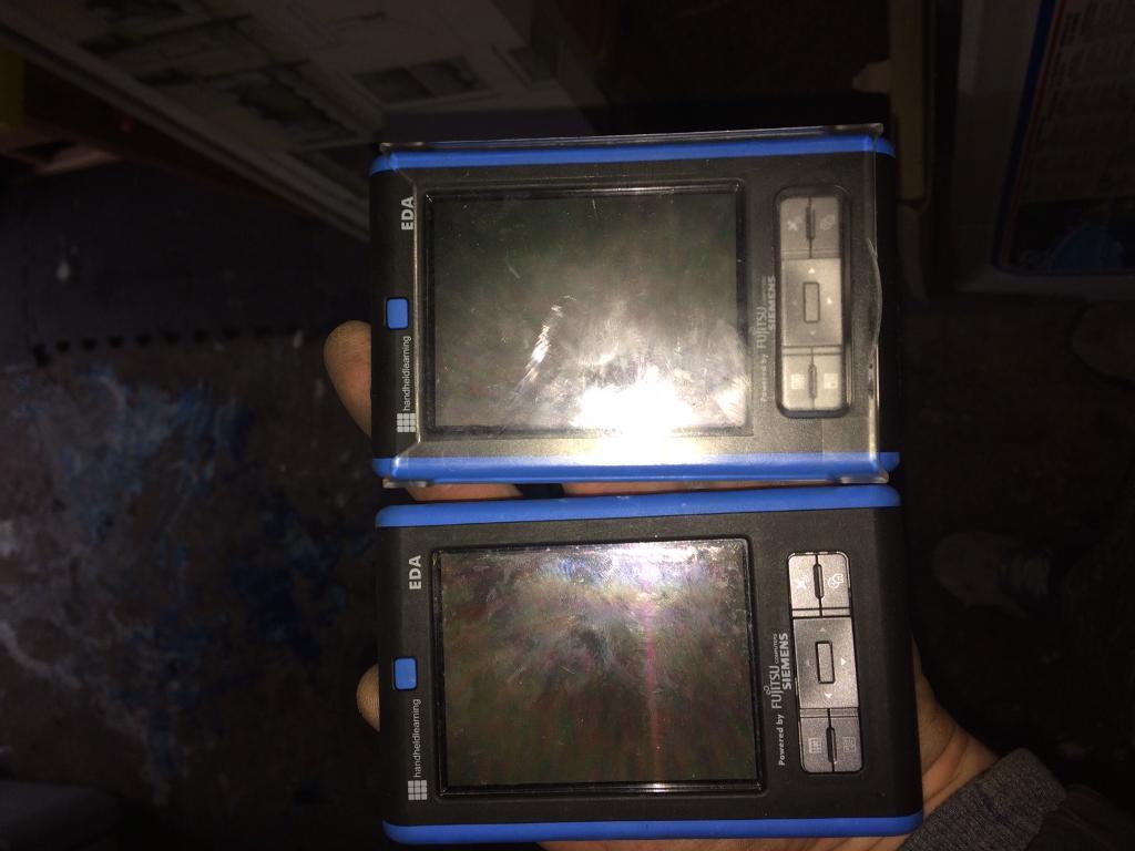 Joblot electricals