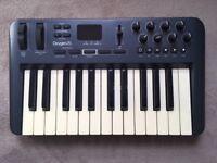 M-Audio Oxygen 25 (49/61) MIDI Keyboard Controller